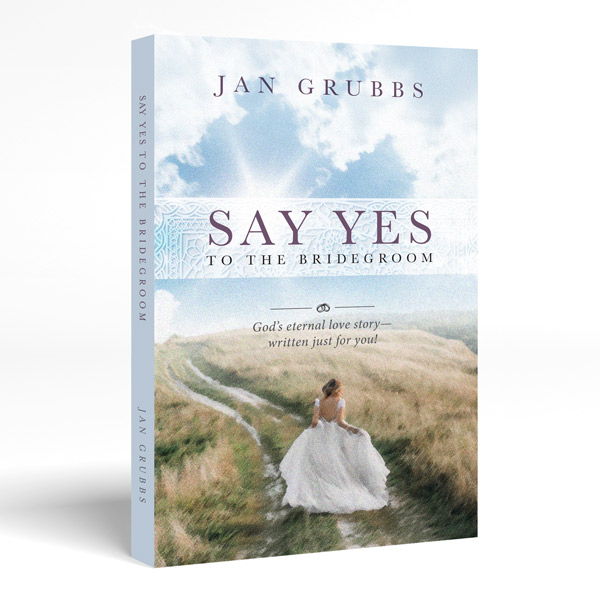 Say Yes to the Bridegroom