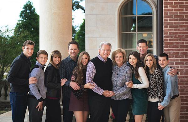 The Grubbs Family